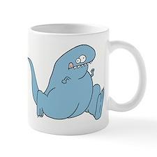 Todd Running Mug
