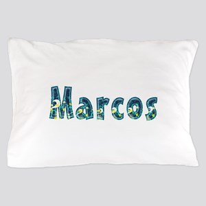 Marcos Under Sea Pillow Case