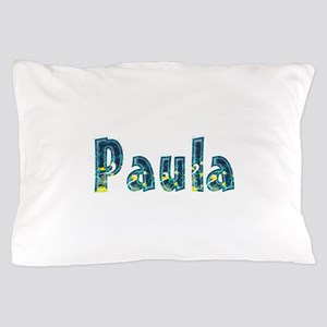 Paula Under Sea Pillow Case