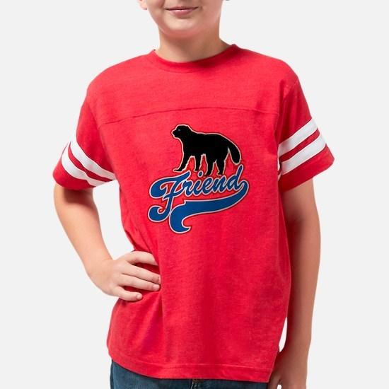 slovakia chuvach 2 Youth Football Shirt