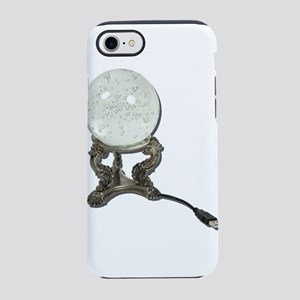 USBCrystalBall073011 iPhone 7 Tough Case
