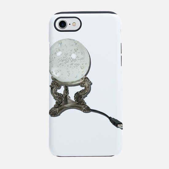 USBCrystalBall073011.png iPhone 7 Tough Case