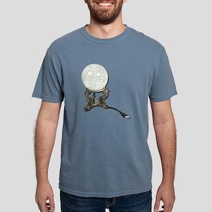 USBCrystalBall073011 Mens Comfort Colors Shirt