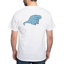 Sad Todd White T-Shirt