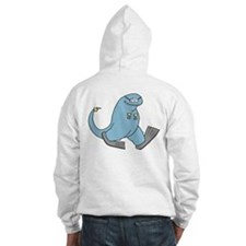 Scuba Todd Hooded Sweatshirt
