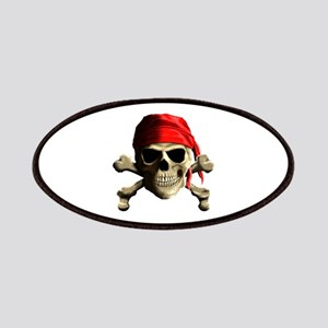 Jolly Roger Patches