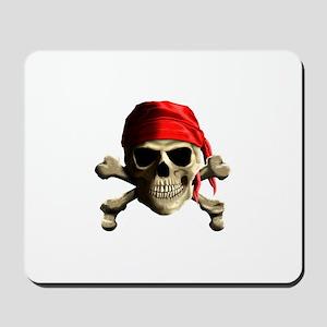 Jolly Roger Mousepad