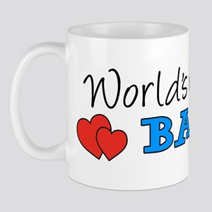 Worlds Greatest Baba Mug