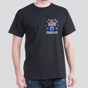 Houlihan Coat of Arms Dark T-Shirt