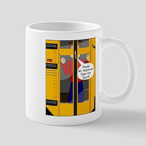 A Bus Ride To Remember Mug