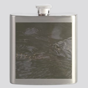 Baby Goes for a Swim Flask