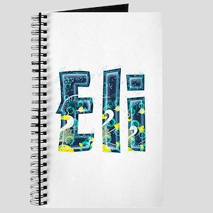 Eli Under Sea Journal