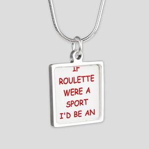 roulette Necklaces