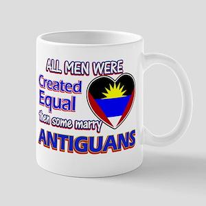 Antiguan Wife Designs Mug