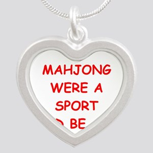 mahjong Necklaces