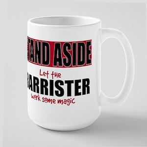 Barrister Mugs