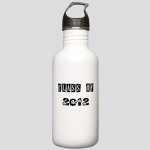CLASS OF 2012 MARIJUANA Water Bottle
