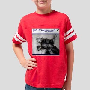 nixhires2 Youth Football Shirt