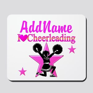 CHEERING TEAM Mousepad
