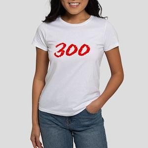 300 Spartans Sparta Women's T-Shirt