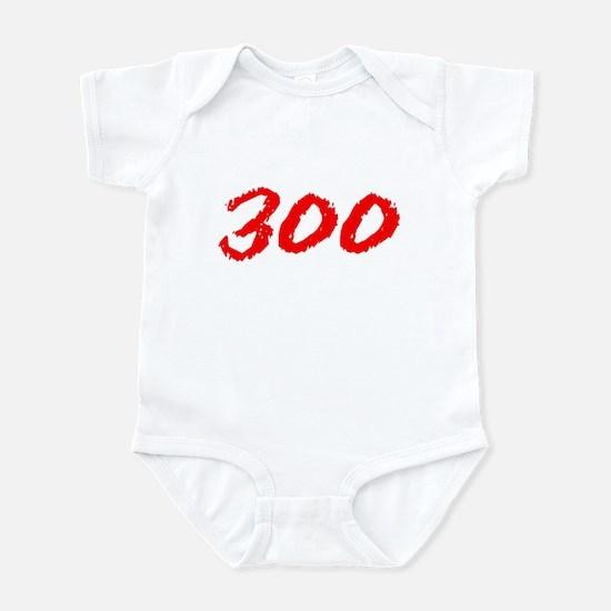 300 Spartans Sparta Infant Bodysuit