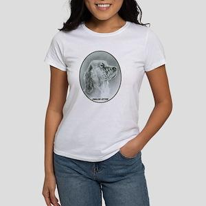 Proud English Setter Women's T-Shirt