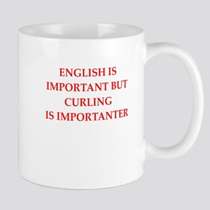 curling Mugs