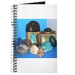 Scarabs/Khepera Journal