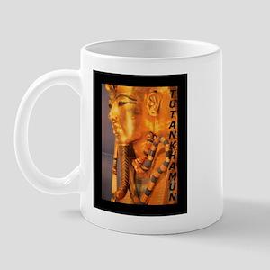 King Tut Mug