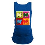 CHOW-CHOW Maternity Tank Top