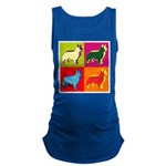COLLIE Maternity Tank Top