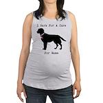 Labrador Personalizable I Bark for a cure for brea