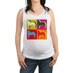 SAINT-BERNARD Maternity Tank Top