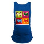 HUSKY Maternity Tank Top