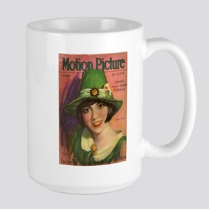 Colleen Moore Large Mug
