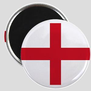 Saint George Cross flagwear Magnet