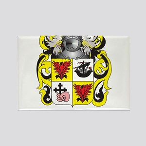 MacIntyre Coat of Arms - Family Crest Rectangle Ma