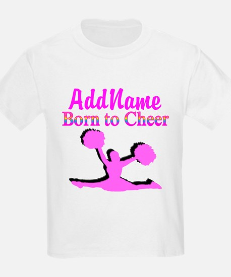 TOP CHEERLEADER T-Shirt