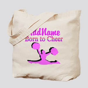 TOP CHEERLEADER Tote Bag