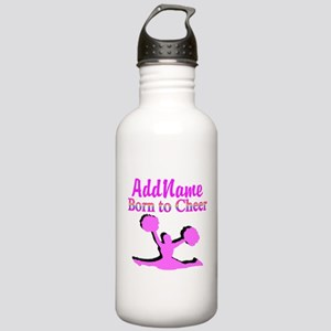 TOP CHEERLEADER Stainless Water Bottle 1.0L