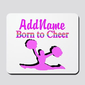 TOP CHEERLEADER Mousepad