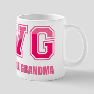 Most Valuable Grandma Mug