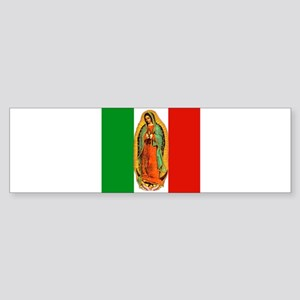 guadII Bumper Sticker