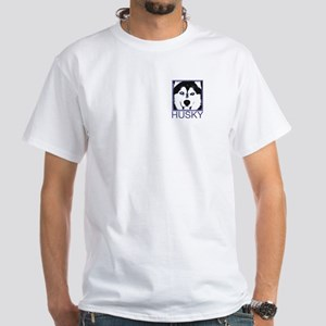 Bandit White T-shirt