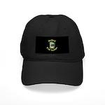 Retired Evil Genius Black Cap
