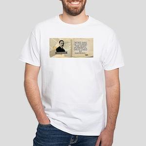 Rudyard Kipling Historical T-Shirt