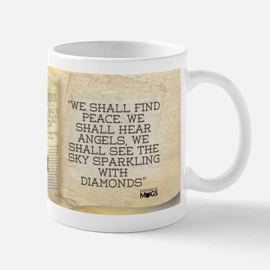 Anton Chekhov Historical Mug