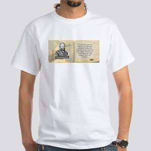 Herman Melville Historical T-Shirt