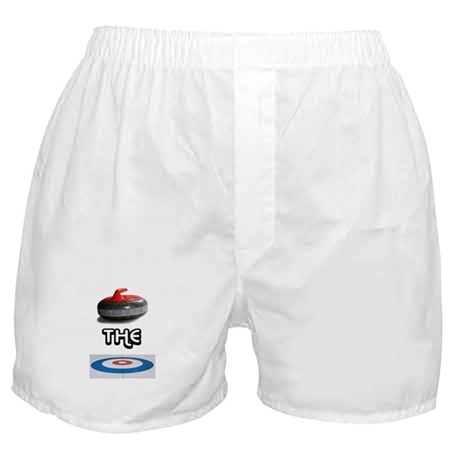 Rock the House Boxer Shorts