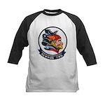 VW-2 Kids Baseball Jersey